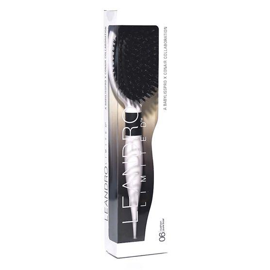 06 Pure Boar Cushion Paddle Brush